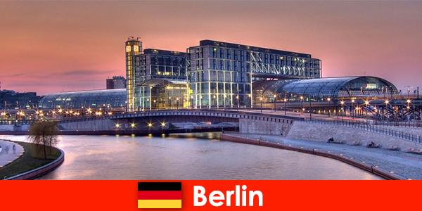 Allemagne Berlin destination de voyage en famille