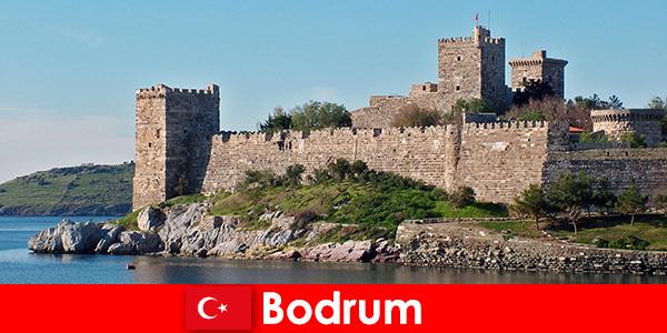 Vacances à Bodrum Turquie
