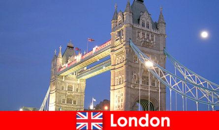 Angleterre Londres city trip dans la métropole mondiale