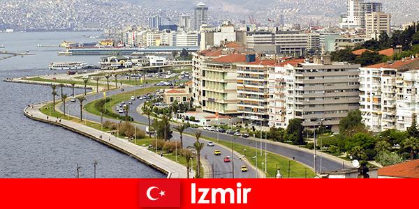 Iles en Turquie Izmir