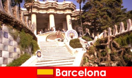 Les meilleurs sites touristiques de Barcelone