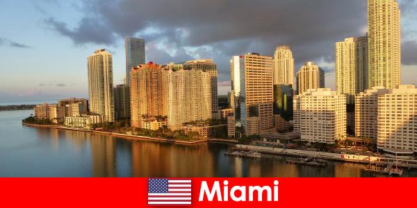 Vacances aux États-Unis – expérience et conseils à Miami