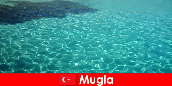 Découvrez les vacances en Turquie pas cher tout compris à Mugla