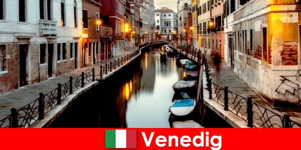 Les meilleurs sites touristiques de Venise – Conseils de voyage pour les débutants