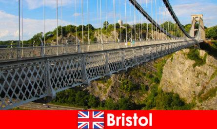 Activités de plein air à Bristol avec visites ou excursions