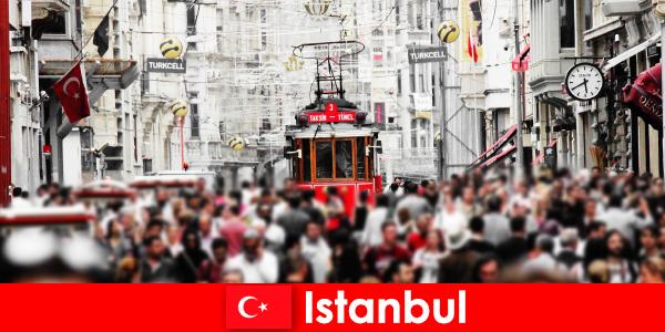 Informations touristiques sur Istanbul et conseils de voyage