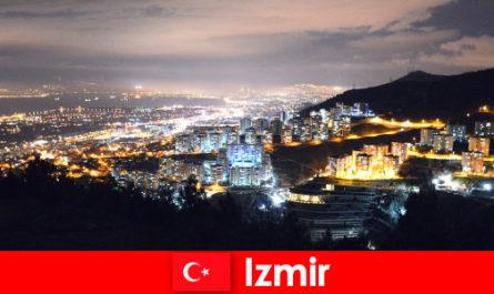 Astuce pour les voyageurs sur les meilleurs sites d'Izmir Turquie