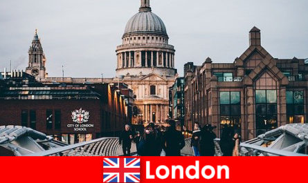 Londres possède des musées modernes de renommée mondiale avec entrée gratuite