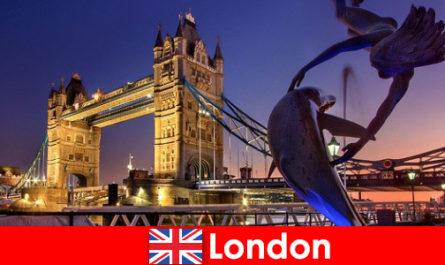 Londres, une capitale moderne et chère connue pour ses traditions