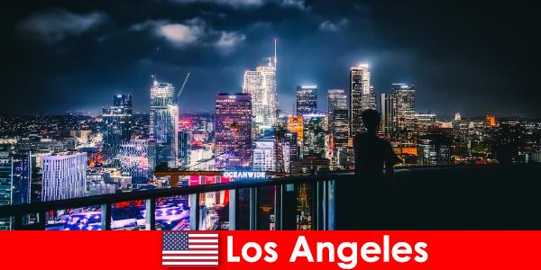 Voyage à Los Angeles ce qu'il faut considérer pour les visiteurs pour la première fois
