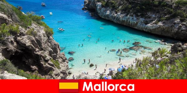 En tant que retraité vivant sur l'île de Majorque en tant qu'émigrant