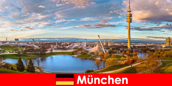 Munich Art et Culture Tourisme Musées Théâtres Opéra
