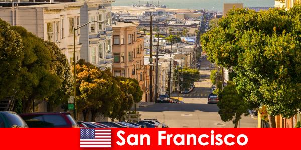 Le climat à San Francisco et quel est le meilleur moment pour voyager