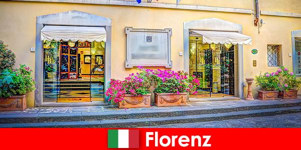 Guide de voyage à Florence avec des conseils d'initiés gratuits pour la détente