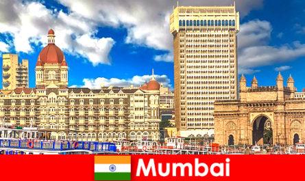 Mumbai, une métropole importante en Inde pour les affaires et le tourisme
