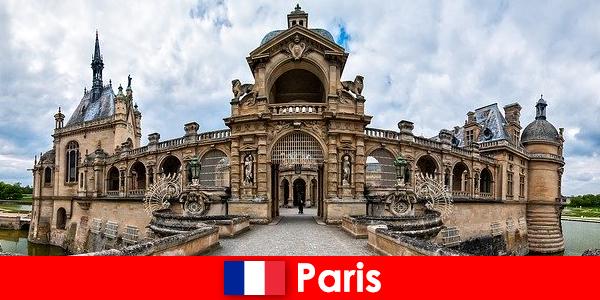 Sites et lieux intéressants à Paris pour les amateurs d'art et d'histoire