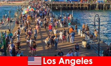 Guides touristiques professionnels pour les meilleures excursions en bateau et croisières à Los Angeles