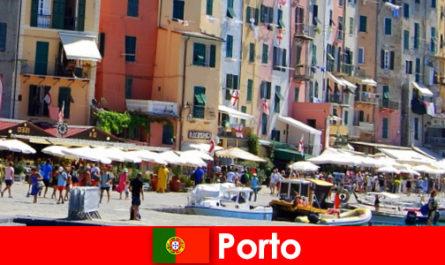 Porto est toujours une destination populaire pour les routards et les vacanciers à petit budget