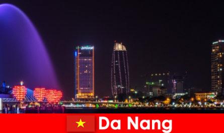 Da Nang est une ville imposante pour les nouveaux arrivants au Vietnam