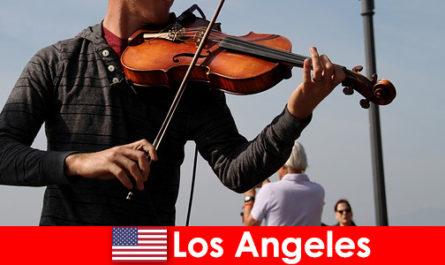 Attractions incontournables à Los Angeles pour les voyageurs internationaux