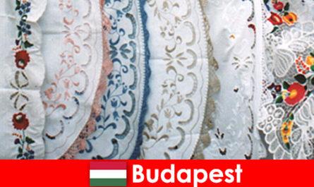 Budapest en Hongrie l'un des meilleurs endroits pour des vacances en famille